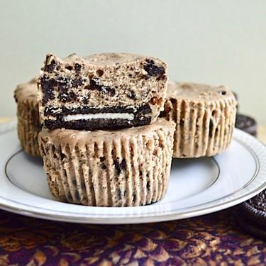 Mini Oreo Cheesecakes Recipe   SideChef