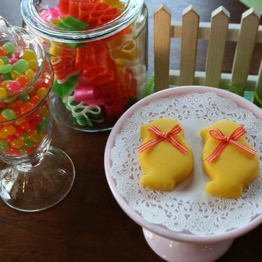 Easter Chicky Cookies Recipe | SideChef