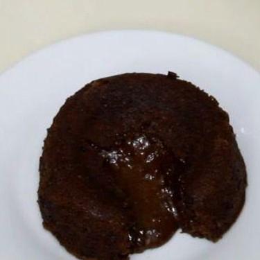 Chocolate Molten Lava Cake Recipe | SideChef