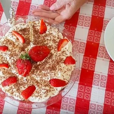Baked Ricotta Cheesecake Recipe   SideChef