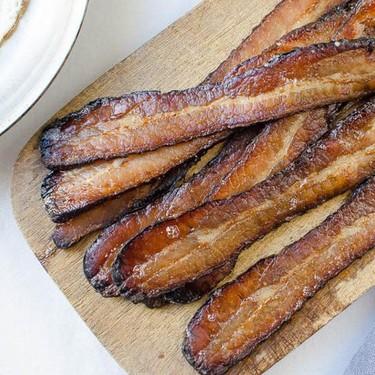 Homemade Applewood Smoked Bacon Recipe | SideChef