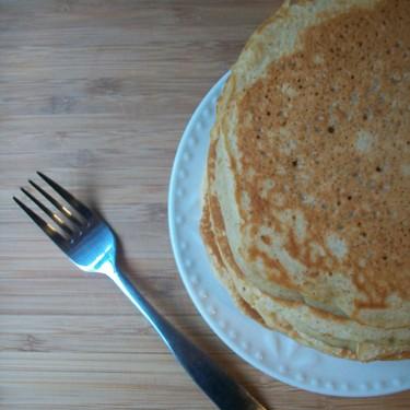 Apple Cider Pancakes Recipe   SideChef