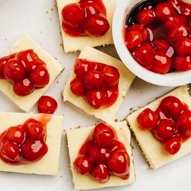 Cheesecake Bars Recipe | SideChef