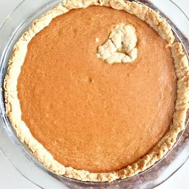 Pumpkin Sweet Potato Pie Recipe | SideChef
