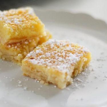 Citrus Orange Lemon Bars Recipe | SideChef
