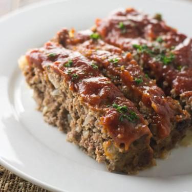 Super Duper Easy Meatloaf Recipe | SideChef