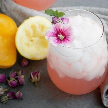 Mango Rose Lemonade Recipe   SideChef
