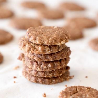 Healthy Digestive Cookies Recipe | SideChef