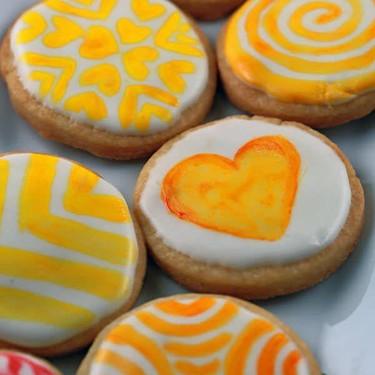 Lemonade Sugar Cookies Recipe | SideChef