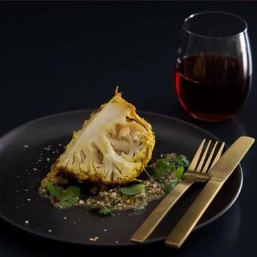 Whole Roasted Tandoori Cauliflower Recipe   SideChef