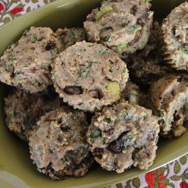 Quinoa Cakes Recipe | SideChef