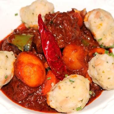 Beef Goulash Recipe   SideChef