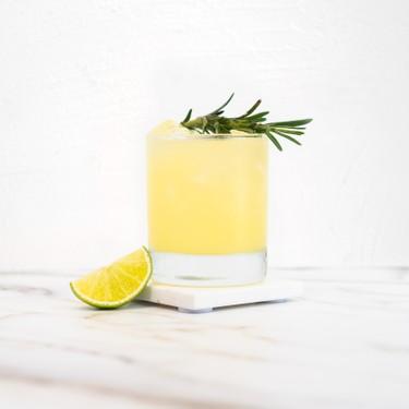 Rosemary Pineapple Margarita Recipe | SideChef