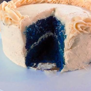 Blue Velvet Cake Recipe | SideChef