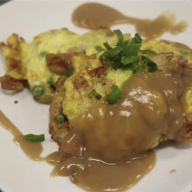 Vegetable Egg Foo Young Recipe   SideChef