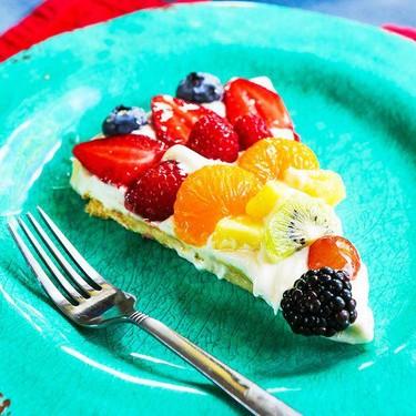 Fruit Pizza Recipe | SideChef