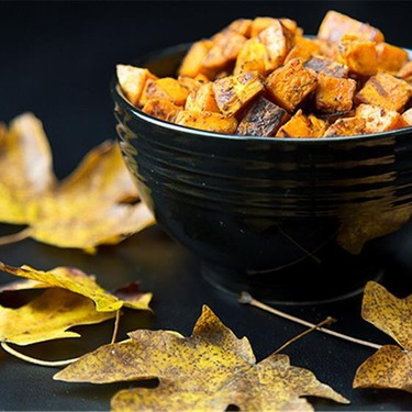 Sweet and Spicy Sweet Potatoes Recipe | SideChef