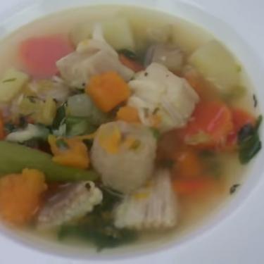 Ultimate Fish Soup Recipe   SideChef