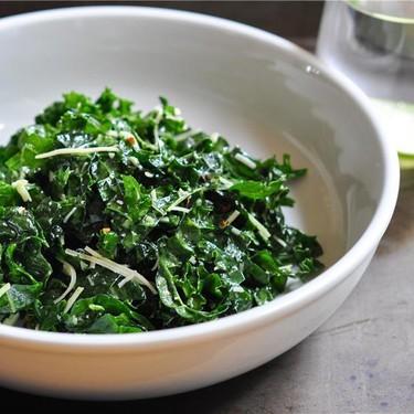 Lacinato Kale Salad Recipe | SideChef