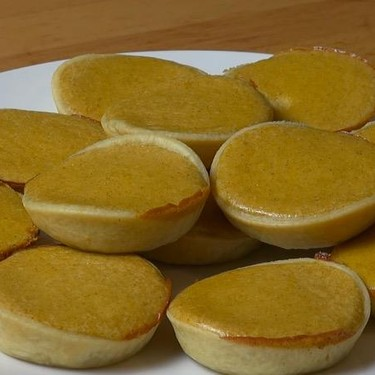 Mini Pumpkin Pies Recipe | SideChef