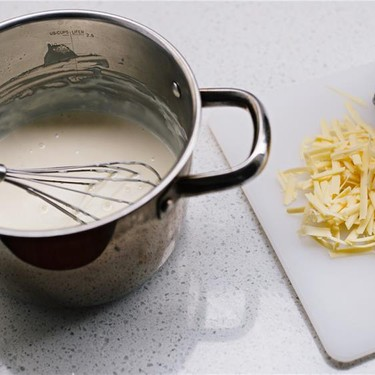 Classic Cheese Sauce Recipe | SideChef