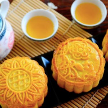 Shanghai Mooncakes 上海月饼 Recipe | SideChef