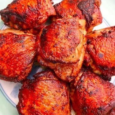 Pan Fried Chicken Thighs Recipe | SideChef