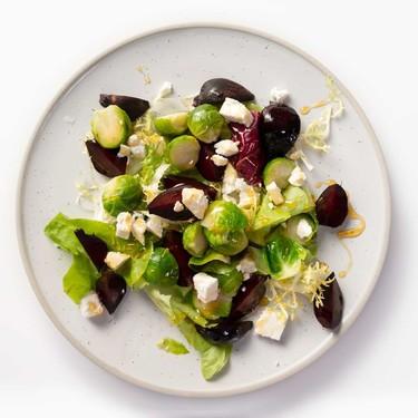 Beet Salad with Spiced Honey Gastrique Recipe | SideChef