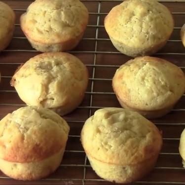 Banana Muffins Recipe   SideChef