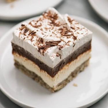 Chocolate Delight Recipe | SideChef