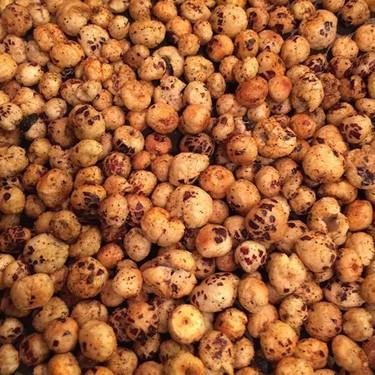 Roasted Lotus Seed Recipe | SideChef