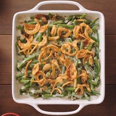 Green Bean Casserole Recipe   SideChef
