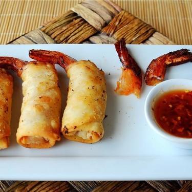 Firecracker Shrimp Recipe   SideChef