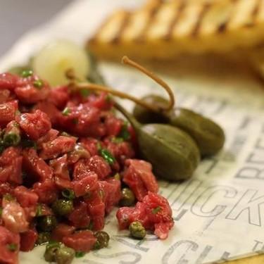 Steak Tartare Recipe | SideChef