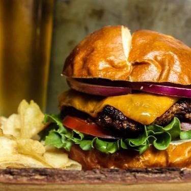 Umami Beef & Pork Burgers Recipe   SideChef