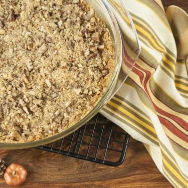 Parsnip Pumpkin Bake Recipe | SideChef