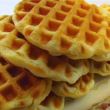 Waffle Biscuits Recipe | SideChef