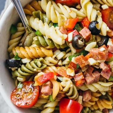 Insanely Good Pasta Recipe | SideChef