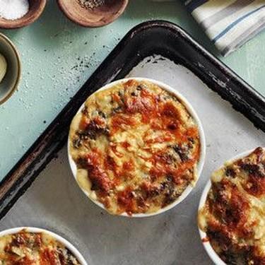 Kale and Artichoke Dip Recipe | SideChef