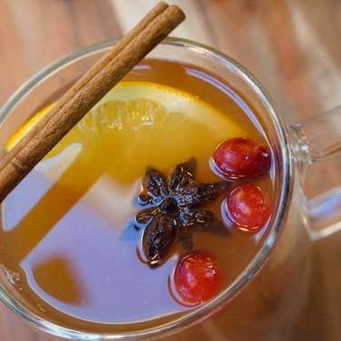 Mulled Orange-Spiced Apple Cider Recipe   SideChef