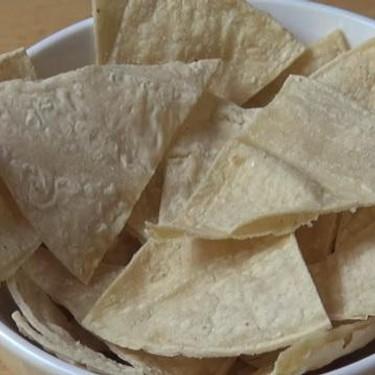 Homemade Tortilla Chips Recipe   SideChef