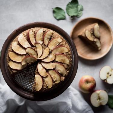 Milopita - Greek Apple and Olive Oil Cake Recipe   SideChef