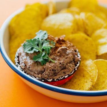 Easy Black Bean Dip Recipe | SideChef