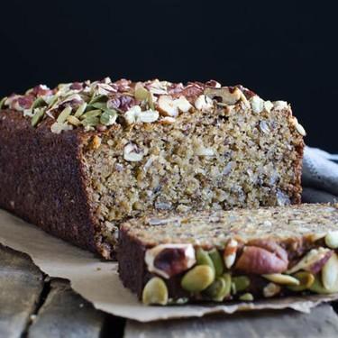 Gluten-Free Banana Coconut Bread Recipe | SideChef