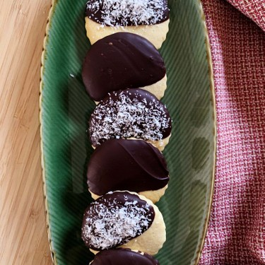 Kamut Pastry Cookies Recipe   SideChef