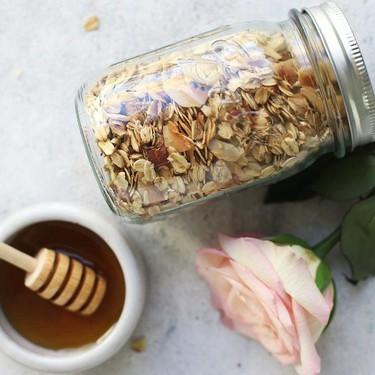 Maple Granola Recipe | SideChef