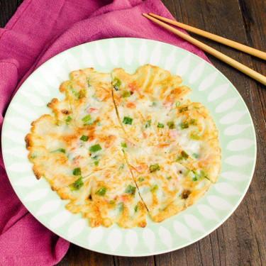 Fried Chinese Thin Pancakes Recipe   SideChef