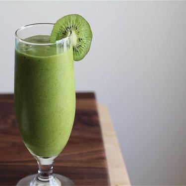 Tropical Green Smoothie Recipe   SideChef