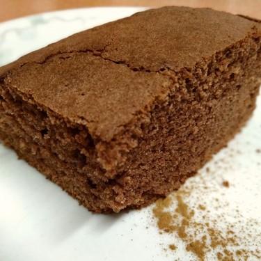 Chocolate and Cinnamon Cake Recipe | SideChef