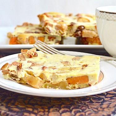 Apple Sweet Potato Breakfast Bake Recipe | SideChef